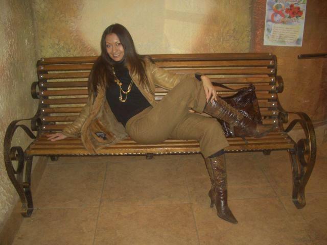 Yulia Mingazheva