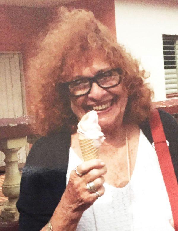 Sandra Levinson